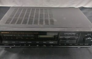 OPTIMUS STA-795 STEREO RECEIVER (TESTED & OPERATIONAL)
