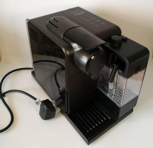 Nespresso Lattissima Touch EN550.BM Automatic Coffee Machine, Black - New wo Box