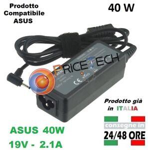 Alimentatore-compatibile-per-netbook-ASUS-eeePC-19V-2-1A-40W-ADP-40PH-AB