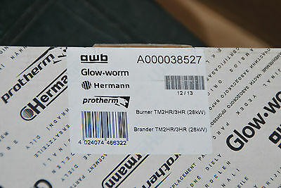 AWB GLOW-WORM A000024152 OPENTHERM INTERFACE OPEN THERM NEU