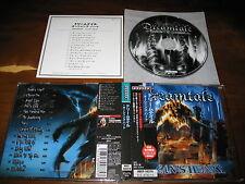 Dreamtale / Ocean's Heart JAPAN+1 #F
