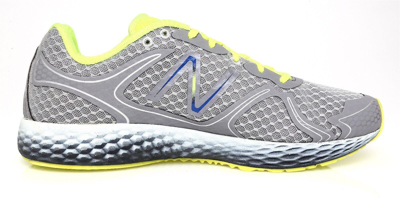New Balance 92018 Fresh Foam Sneaker   Sneaker Gris  Homme Sz 12 D 5959 9fe0bd