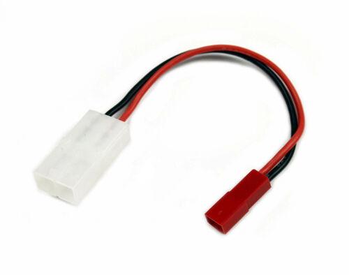 Tamiya Buchse auf JST Buchse Adapter Male Female Adapterkabel Kabel Stecker