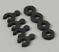 Caster Spacers w/Shims Traxxas T-Maxx 2.5 (4) TRA5134