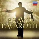 Bravo Pavarotti 0028947823711 by Luciano Pavarotti CD