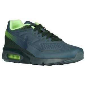 NIKE AIR MAX BW ULTRA SE Men s (Size 6) Hasta Ghost Green 844967-300 ... a6612558b