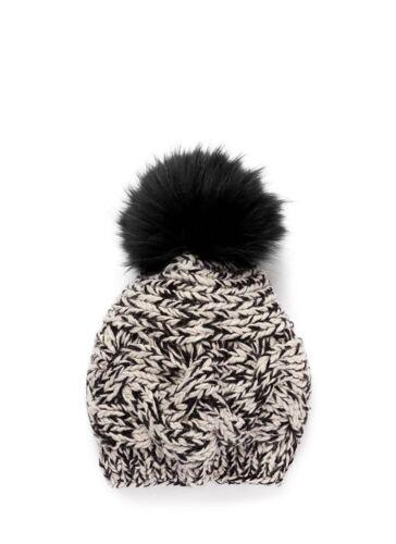 "1pc//2pcs 10cm 4/"" Real Fox Fur Pom Pom Ball  DIY Shoes Phone Beanie Hat Hairbond"