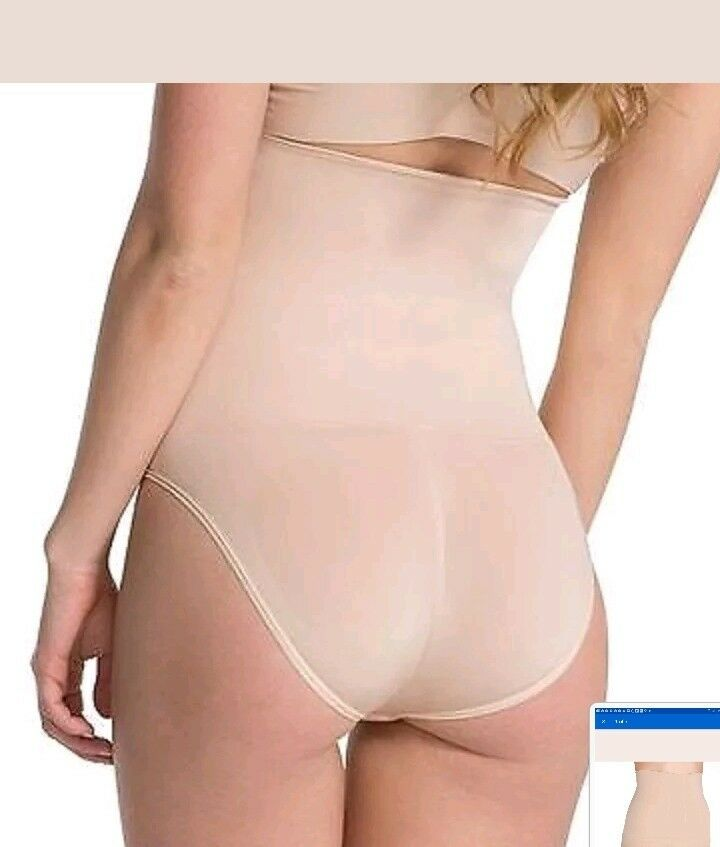8a7df850fab SPANX Assets Flat-out Flawless High-waist Panty Shaper L 1x Red Hot ...