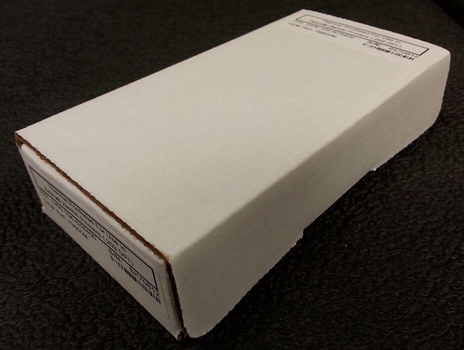 III part # G41000-1M EQ Zebra 110xi II 203dpi III plus Compatible Printhead