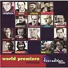 First Edition Music: World Premier Collection (2006)