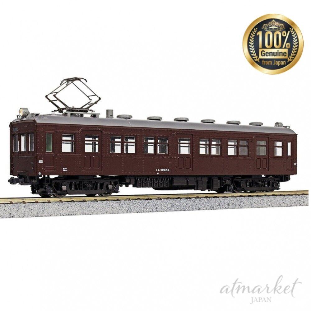Nuevo Kato Ancho de vía Ho Kumoha 12052 1-425 Tren Modelo Juguete Genuino Japón