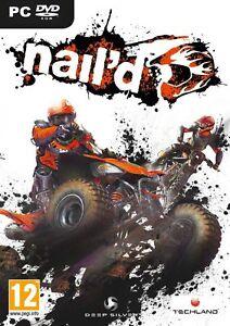 Nail-039-D-PC-DVD-Neuf-Scelle-Naild