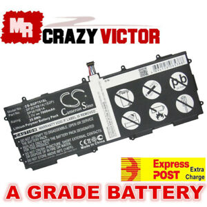 Battery for Samsung Galaxy Note 10.1 Tab 2 GT N8000 N8020 P5110 P5100 BT80