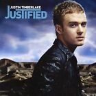 Justified 9326382006036 by Justin Timberlake CD