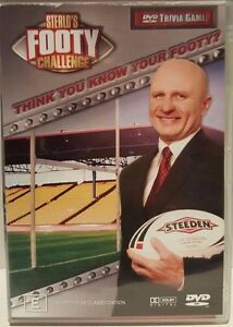 Sterlo-039-s-Footy-Challenge-DVD-Trivia-Game-DVD-2005