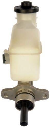 Brake Master Cylinder Dorman M630472 fits 07-11 Toyota Yaris