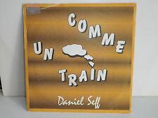DANIEL SEFF Comme un train AZ 1821