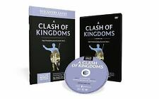 That the World May Know: A Clash of Kingdoms Discovery Guide with DVD : Paul Proclaims Jesus As Lord, Part 1 15 by Ray Vander Laan (2017, Paperback)