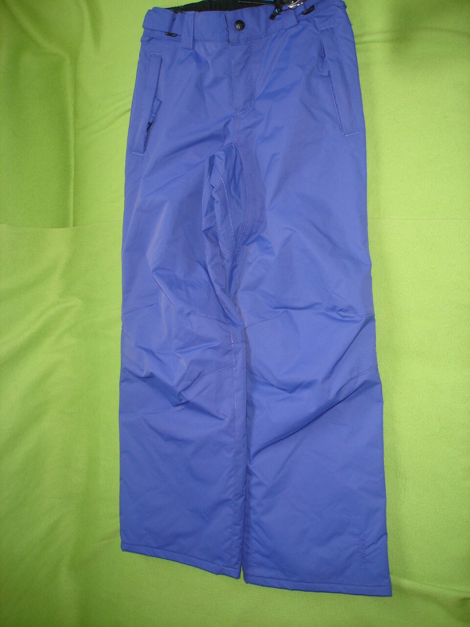 Skihose Snowboardhose Schneehose Brunotti Laaskes Girls Snowpant Gr. 140 Lila
