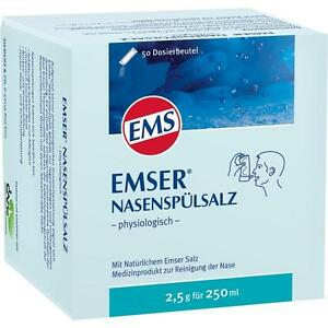 Emser-Sel-Rince-Nez-Physiologique-Sachet-50-Pieces-PZN-2579665
