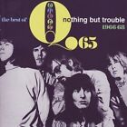 Nothing But Trouble: The Best of Q65 by Q 65 (CD, Feb-2016, Rev-Ola Records)