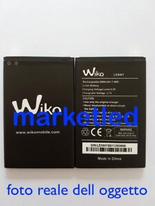 BATTERIA-PER-WIKO-LENNY-1-2-3-2000-mAh