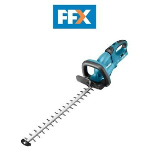Makita-Twin-18v-LXT-Lithium-ion-Cordless-Hedge-Trimmer-DUH651Z