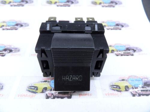 New FIAT 128,131,Switch Hazard
