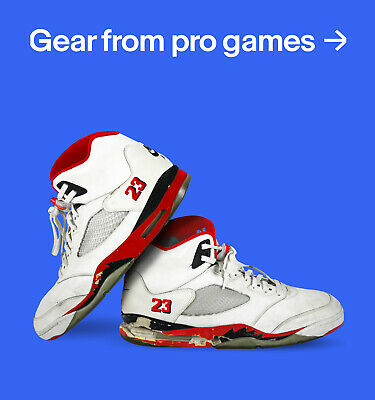 Gear from pro games
