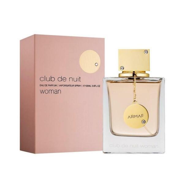 Armaf Club de Nuit Fragrance for Women 105ml EDP Spray