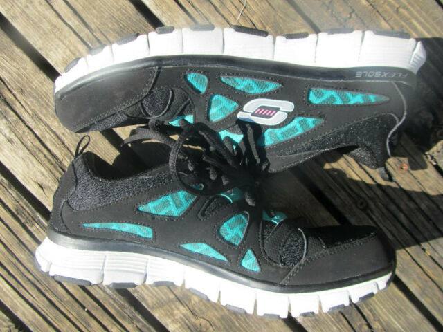 Black Running Shoes SN 11667
