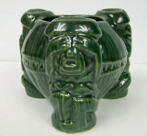 Disney-World-Trader-Sam-039-s-Grog-Grotto-Uh-Oa-Bowl-3rd-Edition-Tiki-Mug-Polynesian