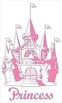 Disney Princess Ariel the Little Mermaid Mini Mural Peel /& Stick RMK3207GM