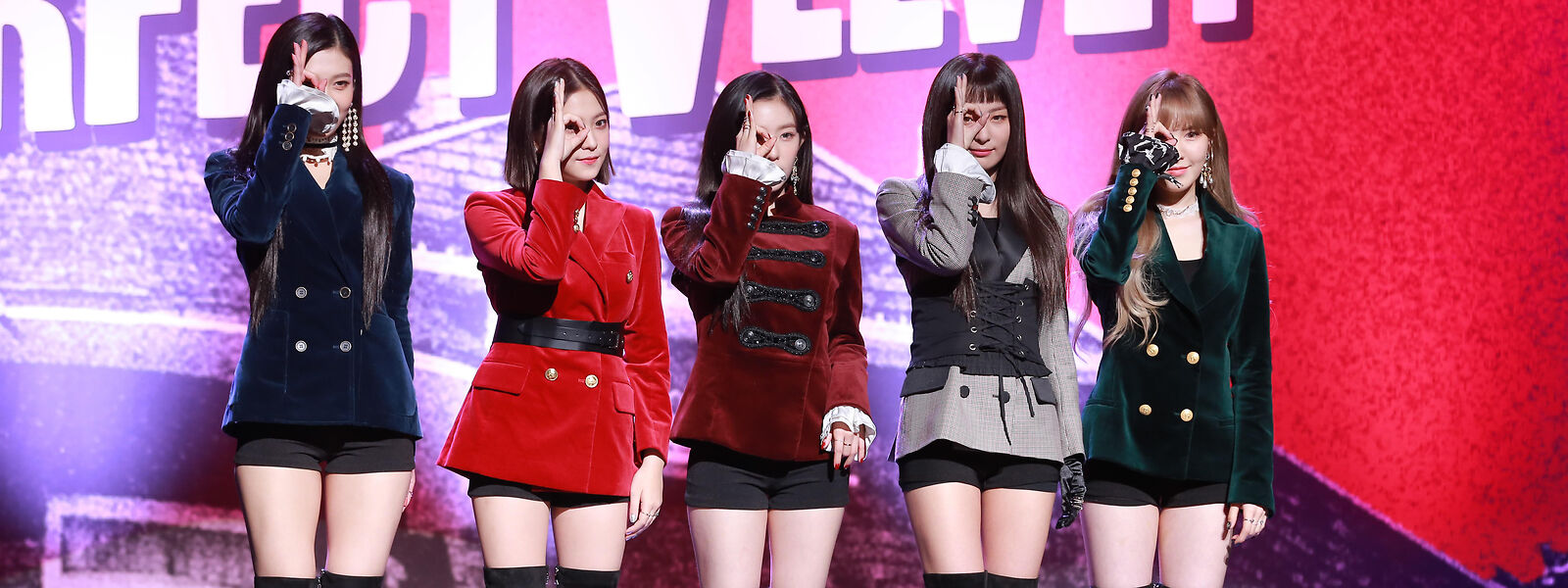 Red Velvet Fan Meet
