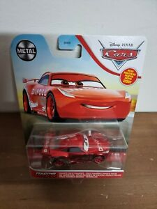 DISNEY PIXAR CARS - RACING RED CHASE DINOCO CRUZ RAMIREZ 2021. NEW. AU SELLER