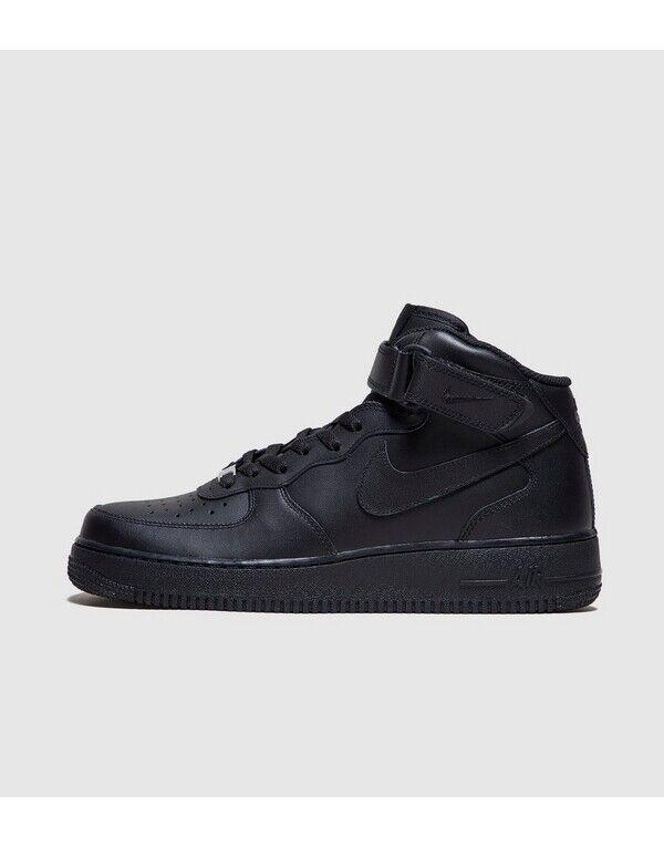 Nike Air Force 1 '07 LV8 JDI Leather BQ5360 800   BSTN Store