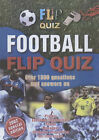 Football Flip Quiz by Mark Parselle (Spiral bound, 2001)