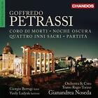Chorwerke-Coro di morti/Partita for Orchestra von Noseda,Berrugi,Coro & Orchestra Teatro Regio Torin (2015)