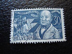 Switzerland-Stamp-Yvert-and-Tellier-N-249-Obl-A11-Stamp-Switzerland