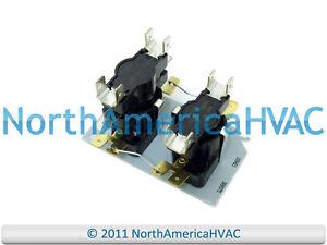 Universal Relay Wiring Diagram Furnace Jard on