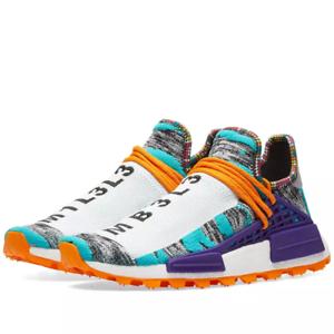 Adidas NMD Afro Hu Pharrell Solar Size 13. BB9528 yeezy pk