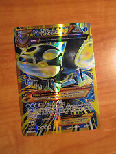 NM FULL ART Pokemon PRIMAL KYOGRE EX Card ANCIENT ORIGINS Set 96/98 XY Rare Mega