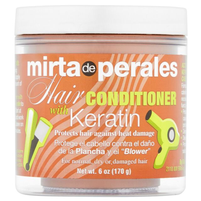 Mijara Natural Hair Treatment Moisturizing Conditioner 4 Oz For Sale Online Ebay