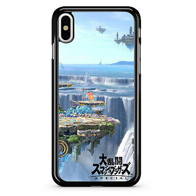 Smash Brothers 2 iphone case
