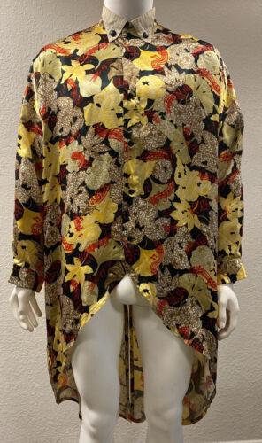RARE Authentic 1980s Vintage Kansai Yamamoto  Musi