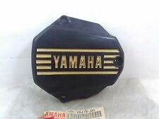 Yamaha RX135 RXK RXKing Oil Pump Cover NOS Genuine Rare May fit RXS RX-Special