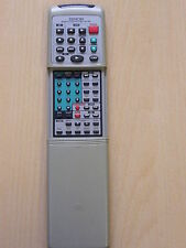 Genuine Denon Audio Stereo Hi-Fi Remote Control RC-846 SAME DAY DESPATCH