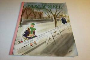 MARCH-18-1950-NEW-YORKER-magazine-cover