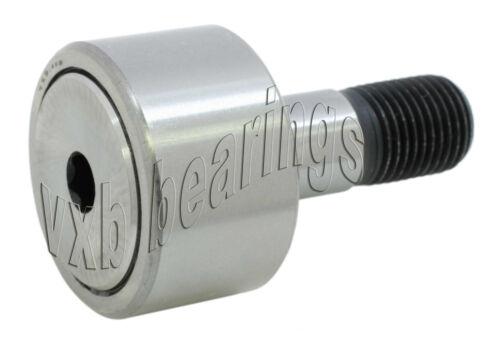 "1//2/"" Cam Follower Needle Roller Half inch 0.500/"" 12.7mm Diameter Stud Bearing"