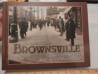 Furman  480 PAGES Great Old Photos BROOKLYN HEIGHTS book Brian Merlis NEW